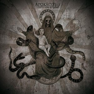 Image for 'Apokálypsis (Unveiling the age that is not to come)'