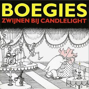 Image for 'Zwijnen Bij Candlelight'