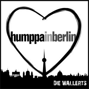 Image for 'Humppa in Berlin'