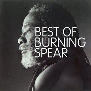 Image for 'Spear Burning'