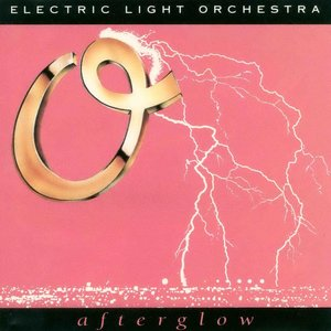 Image for 'Afterglow (disc 1: E)'