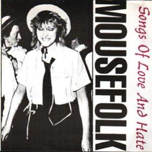 Image for 'Mousefolk'