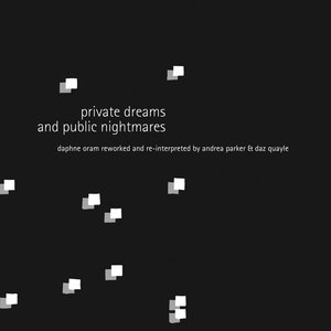 Image for 'Private Dreams and Public Nightmares'
