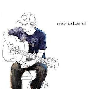 """The Mono Band EP""的封面"