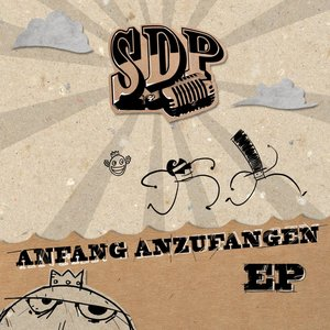 Image for 'Anfang Anzufangen EP'