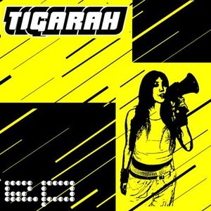 Image for 'Tigarah EP'