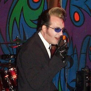 Image for 'David Vanian and the Phantom Chords'