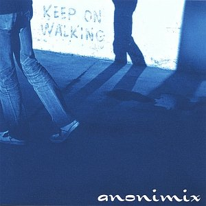 Image for 'Keep On Walking'