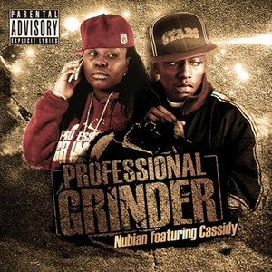 Image for 'Professional Grinder Ft Cassidy'