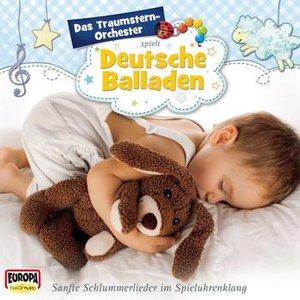 Image for 'Spielt Deutsche Balladen'