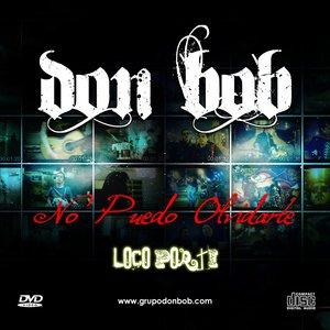 Image for 'Don Bob'