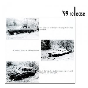Image for ''99 Release [pvx]'