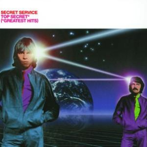 Image for 'Top Secret (Greatest Hits)'