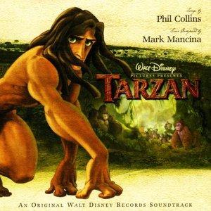 Bild för 'Tarzan Original Soundtrack'