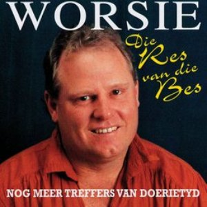 Image for 'Worsie Visser'