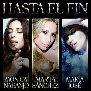 Image for 'Hasta El Fin'