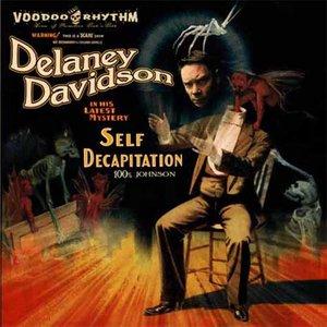 Bild für 'Self Decapitation'