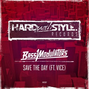 Image for 'Save the Day (feat. Vice)'