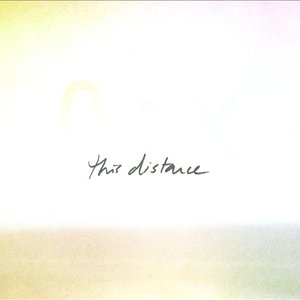Image for 'This Distance'