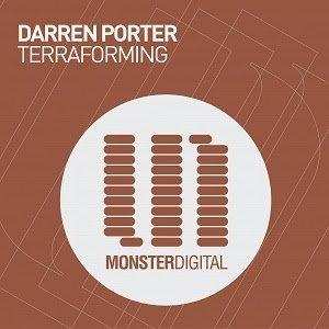 Image for 'Terraforming'