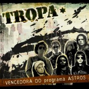 Image for 'A Tropa'