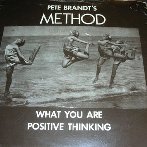 Image for 'Pete Brandt's Method'