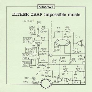 Image for 'Impossible music'