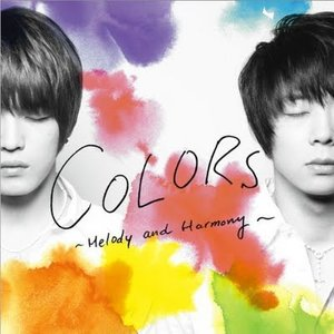 Image for 'COLORS ~Melody and Harmony~'