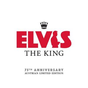 Image for 'The King 75th Anniversary'