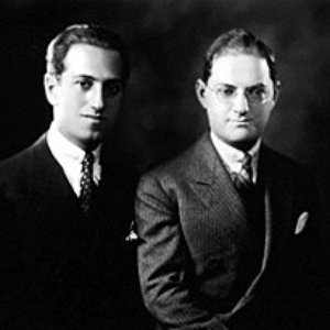 Image for 'George and Ira Gershwin'