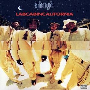 Image for 'Pharcyde'