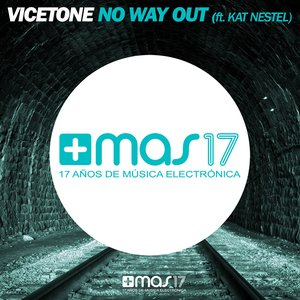 Image for 'No Way Out (feat. Kat Nestel)'