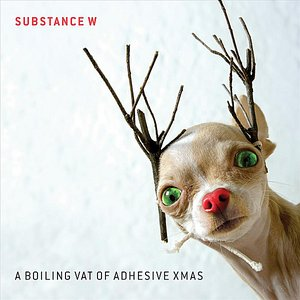 Image for 'A Boiling Vat of Adhesive Xmas'