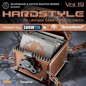 Image for 'Hardstyle Vol. 19'