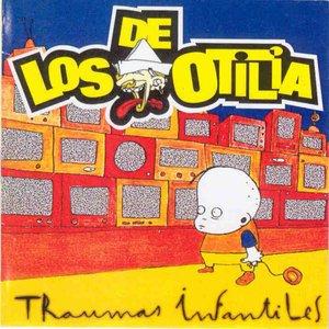 Image for 'Los de Otilia'