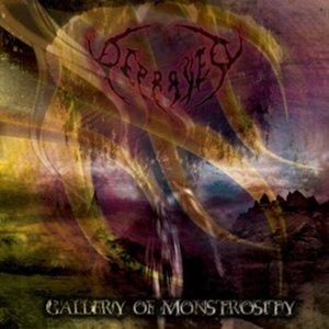 Image for 'Gallery Of Monstrosity'