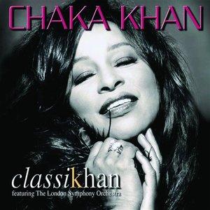 Bild för 'Music World Master Series Chaka Khan: Classic Khan'