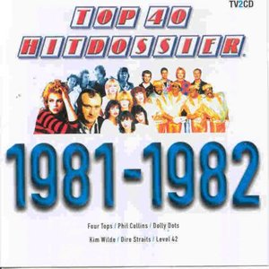 Image for 'Top 40 Hitdossier 1981 - 1982 (disc 1)'