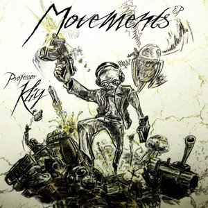 Image for 'Movements EP'