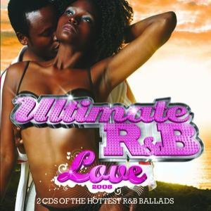Image for 'Ultimate R&B Love 2008'