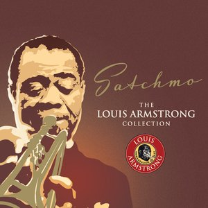 Image for 'Satchmo: The Louis Armstrong Collection'