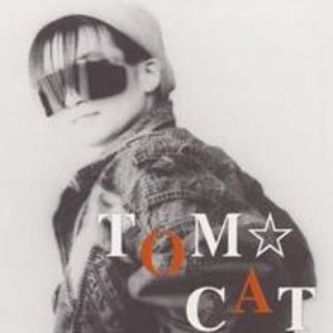Image for 'Tom Cat'