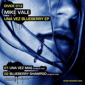 Image for 'Una Vez Blueberry Ep'