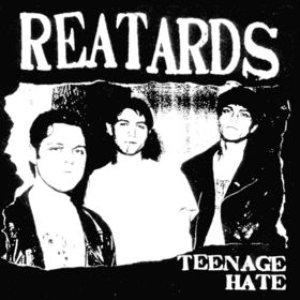 Image for 'Teenage Hate'