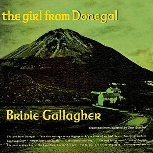 Image for 'The Girl From Donegal'