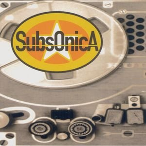 Image for 'Subsonica'