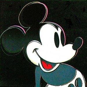Bild för 'The Disney Chorus'