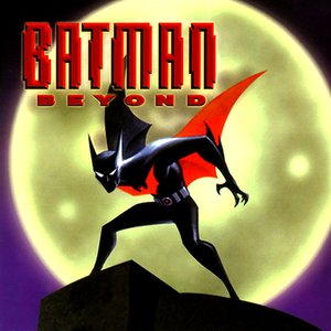 Image for 'Batman Beyond'