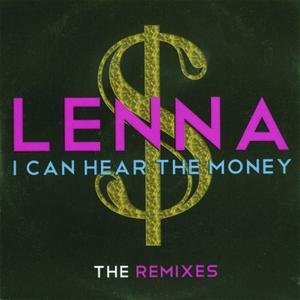 Image pour 'I Can Hear the Money (The Remixes)'