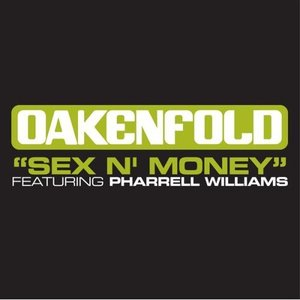 Image for 'Sex 'N' Money [Featuring Pharrell Williams]'